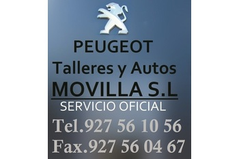 Normal talleres y autos movilla s l
