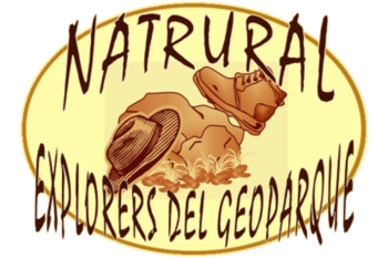Normal natrural explorer del geoparque