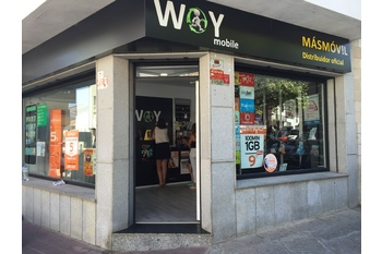 Normal woy masmovil distribuidor oficial