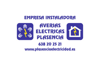Normal averias electricas plasencia