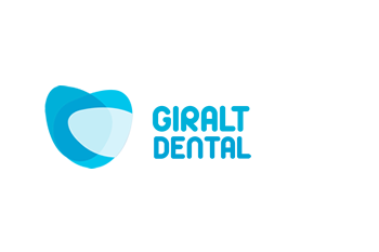 Normal giralt dental