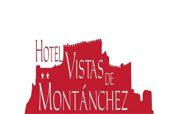 Normal hotel vistas de montanchez