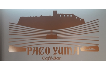 Normal cafe bar paco yuma