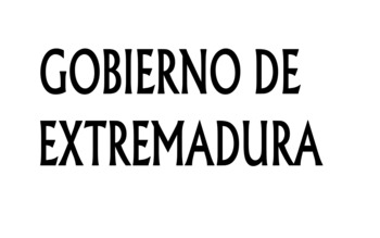 Normal gobierno de extremadura