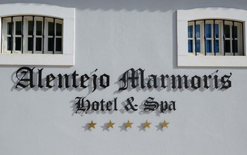 Normal alentejo marmoris hotel spa
