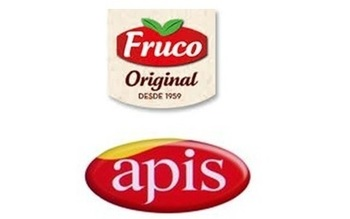 Normal apis y fruco original