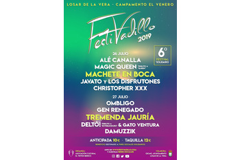 Festivadillo2019 cartel normal 3 2