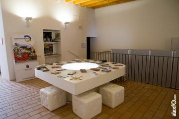 Oficina municipal de turismo de badajoz extremadura com for Oficina de turismo de plasencia