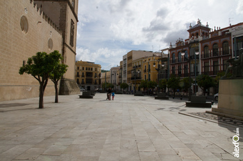 Plaza espana badajoz 3962 normal 3 2