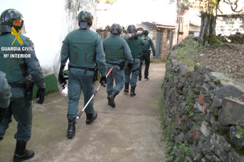 Guardia civil normal 3 2