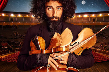 Ara malikian normal 3 2