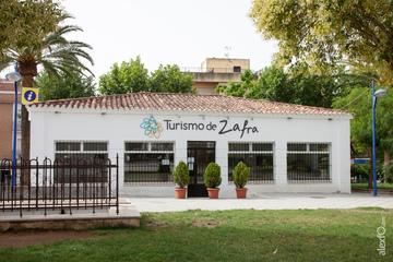 fotos de oficina de turismo de zafra fotos extremadura