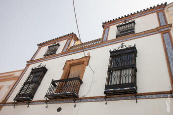 Casa de anibal gonzalez en zafra 2 normal 3 2