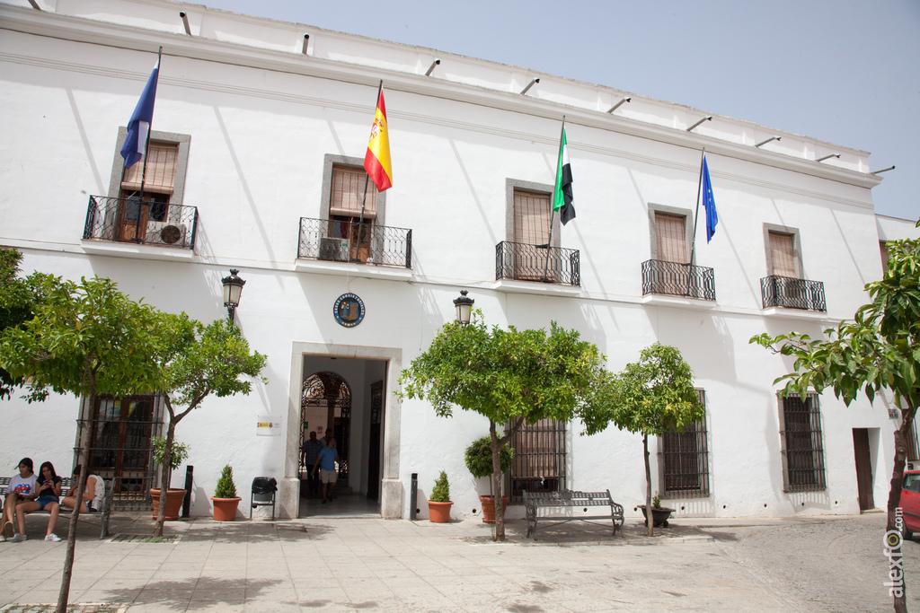 ayuntamiento de zafra turismo