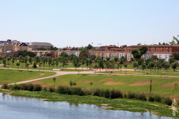 Parque del guadiana badajoz 2 normal 3 2