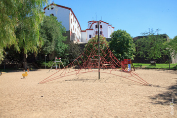 Parque infantil badajoz 3 normal 3 2