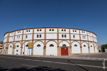 Plaza de toros de caceres 4 normal 3 2