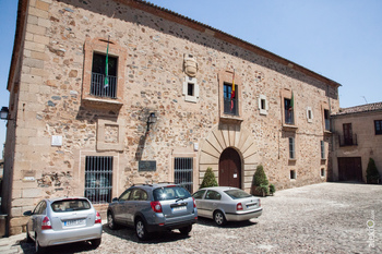 Casa de los ribera 4 normal 3 2
