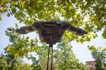 Museo de esculturas al aire libre en caceres 4 normal 3 2