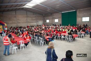 Comida voluntariado cruz roja comida dia del voluntariado cruz roja extremadura normal 3 2