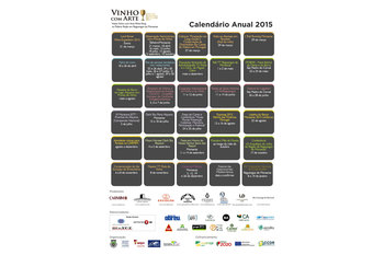 Reguengos de monsaraz cidade europeia do vinho 2015 calendario normal 3 2
