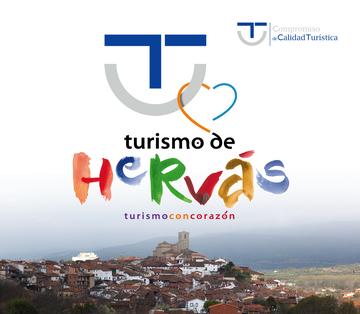 Oficina de turismo de herv s extremadura com for Oficina de turismo caceres