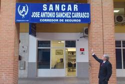 Oficina sancar en badajoz oficina sancar en badajoz dam preview