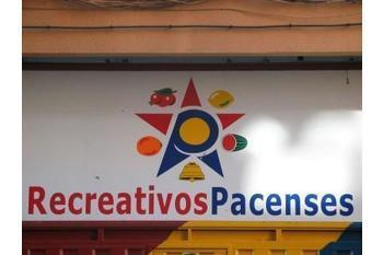 Recreativos Pacenses