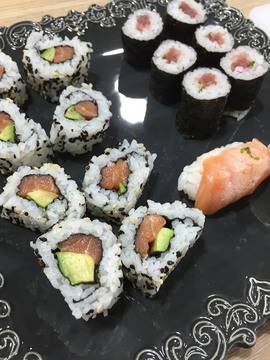 Fotos de curso de cocina japonesa fotos extremadura com - Curso cocina japonesa ...