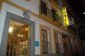 Hotel don quijote 8 normal 3 2