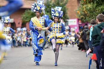 carnaval badajoz 2018 ganadores