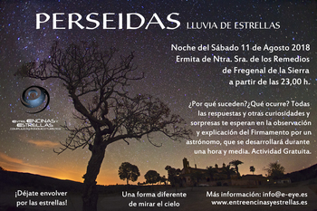 Cartel perseidas 2 normal 3 2