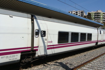 Renfe talgo 064 normal 3 2