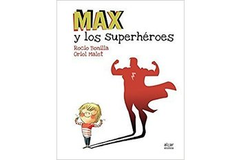Max y los superheroes normal 3 2