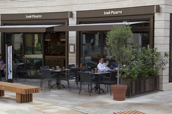 Jose pizarro broadgate 509 normal 3 2