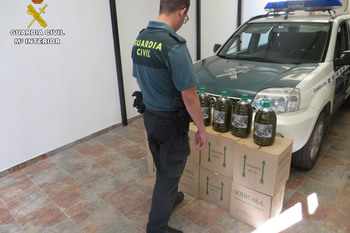 Aceite de oliva recuperado por guardia civil copia normal 3 2