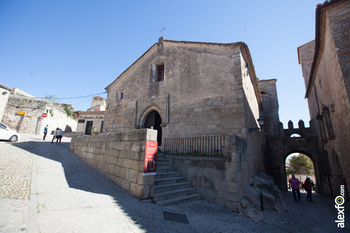 Iglesia de santiago trujillo 2 normal 3 2