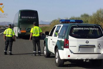 Guardia civil trafico normal 3 2