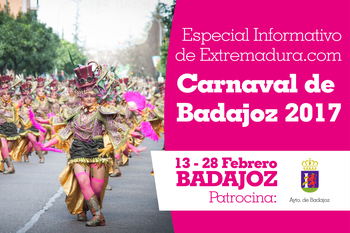 Normal carnaval de badajoz 2017