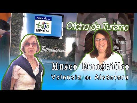 Oficina de turismo y museo etnogr fico de valencia de for Oficina informacion y turismo valencia